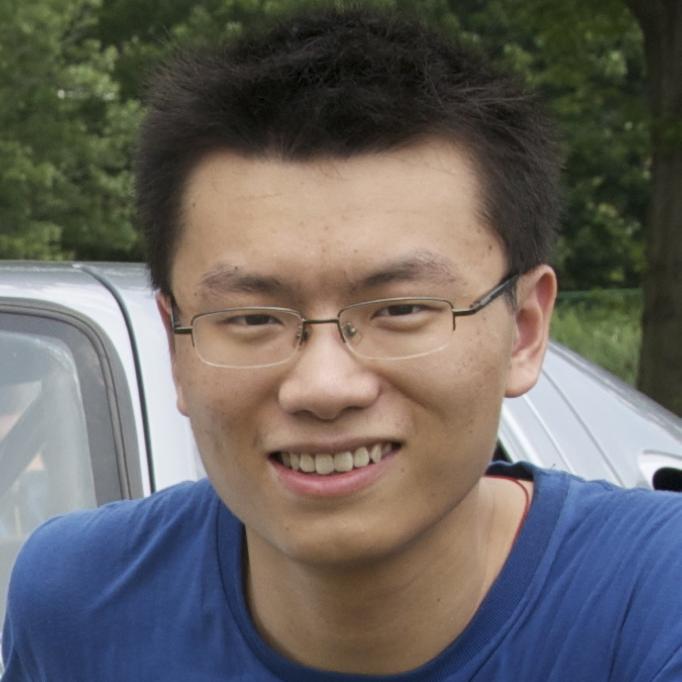 Lianghong Xu